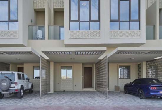 3 Bedroom Townhouse in Murano Residences, Al Furjan, 1
