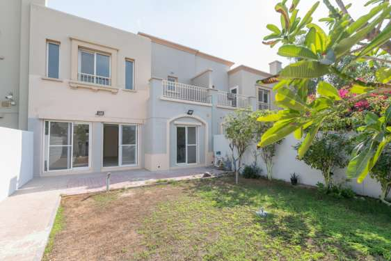 3 Bedroom Townhouse in Springs 14, Emirates Living, 1