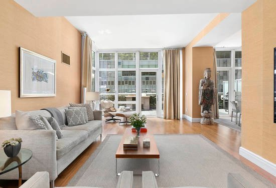 3 Bedroom Townhouse in 555 W. 59th St., New York, 16
