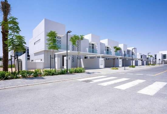 3 Bedroom Townhouse in Arabella Townhouses, Mudon, 1