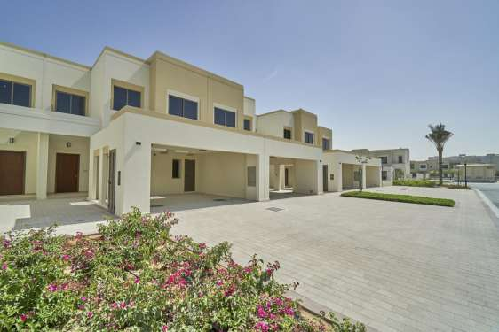3 Bedroom Townhouse in Naseem Townhouses, Town Square, 1