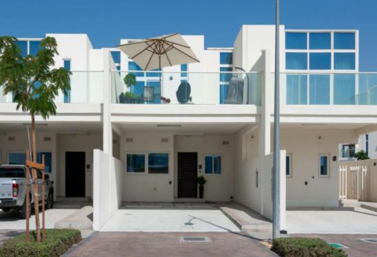 3 Bedroom Townhouse in Pacifica, Akoya Oxygen, 17462