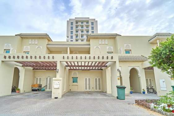 3 Bedroom Townhouse in Quortaj, Al Furjan, 1