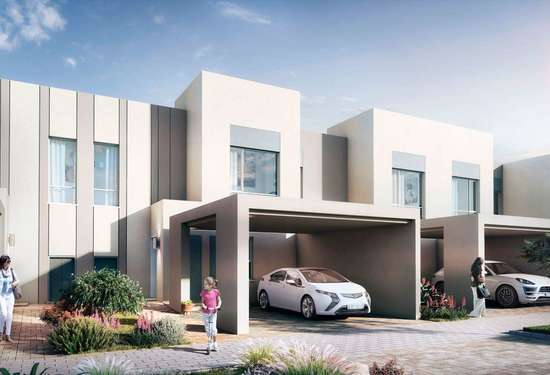 3 Bedroom Townhouse in Saffron, Emaar South, Dubai