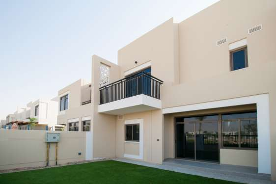 3 Bedroom Townhouse in Safi Townhouses, Town Square, 1