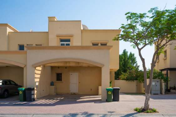 3 Bedroom Villa in Springs 11, Emirates Living, 1