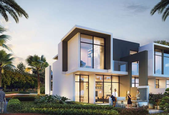 3 Bedroom Townhouse in Vardon, Akoya Oxygen, 1