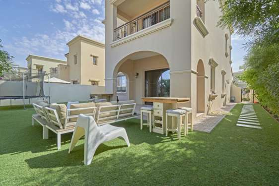 3 Bedroom Villa in Lila Villas, Arabian Ranches, 1