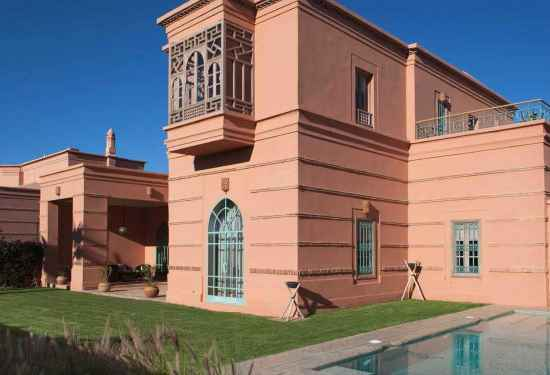 3 Bedroom Villa in Boccara Hattan, Amelkis Resort Marrakech, 17