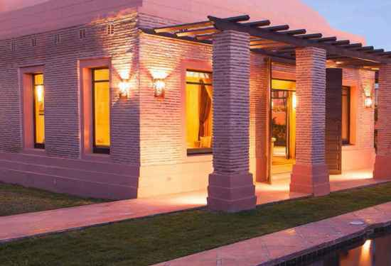 3 Bedroom Villa in Mouyal Menzah Hattan, Amelkis Resort Marrakech, 17