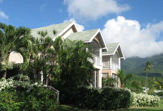 3 Bedroom Villa in Palm Grove Villas, Nevis Estate Villas, 36