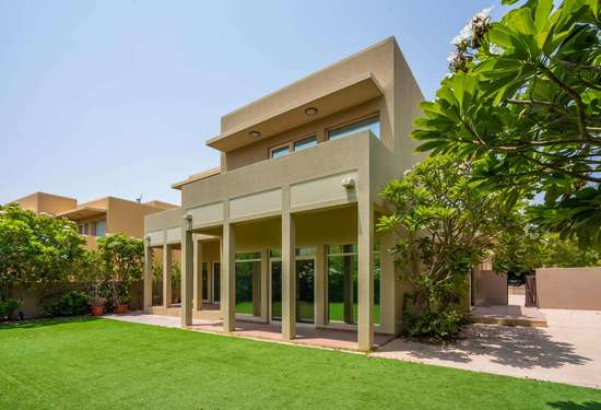 3 Bedroom Villa in Savannah, Arabian Ranches, 1