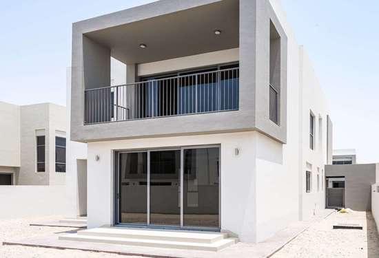 3-Bedroom villa for Sale in Sidra, Dubai Hills Estate