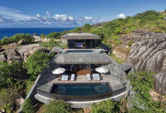 3 Bedroom Villa in Six Senses, Felicite Island, 28