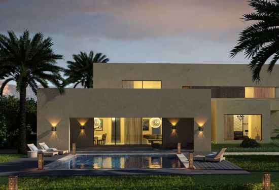 3 Bedroom Villa in The Ritz-Carlton Residences, Marrakech, 17