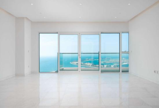 4 Bedroom Apartment in 1 JBR, Jumeirah Beach Residence, 1