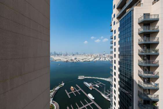 4 Bedroom Apartment in Dubai Creek Residences, Dubai Creek Harbour, 1