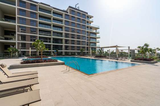 4 Bedroom Apartment in Mulberry Park Heights, Dubai Hills Estate, 1
