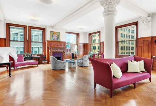 4 Bedroom Apartment in 110 Hudson Street, New York, 16