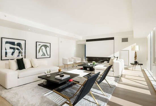4 Bedroom Apartment in 135 West 52nd Street, New York, 16