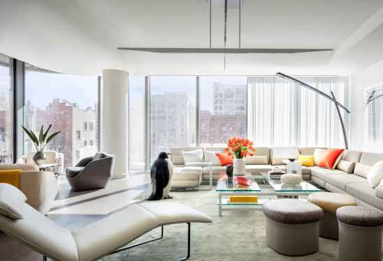 4 Bedroom Apartment in 520 West 28th , New York, 16