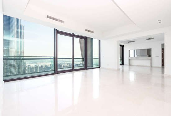4 Bedroom Penthouse in Burj Vista, Downtown Dubai, 1