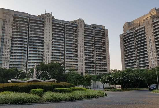 4 Bedroom Apartment in DLF Magnolias, Gurgaon, 23