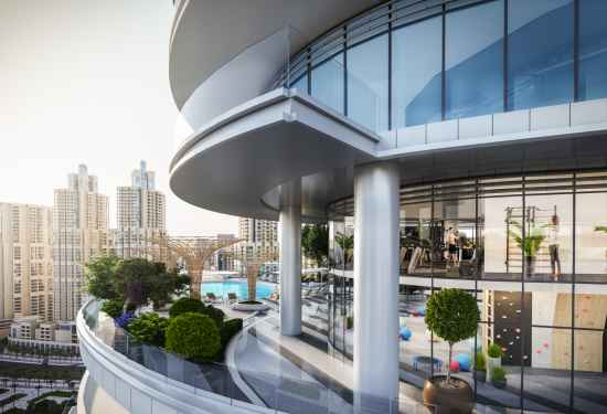 4 Bedroom Apartment in Imperial Avenue, Downtown Dubai, Dubai