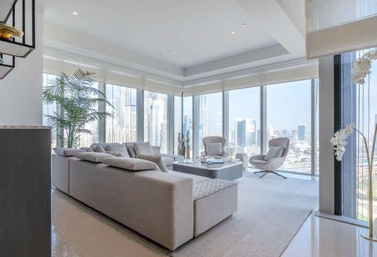 4 Bedroom Apartment in The Residences JLT, Jumeirah Lake Towers, 1