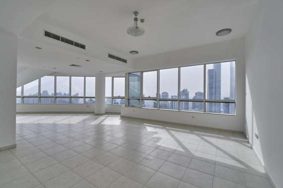 4 Bedroom Penthouse in Horizon Tower, Dubai Marina, 1
