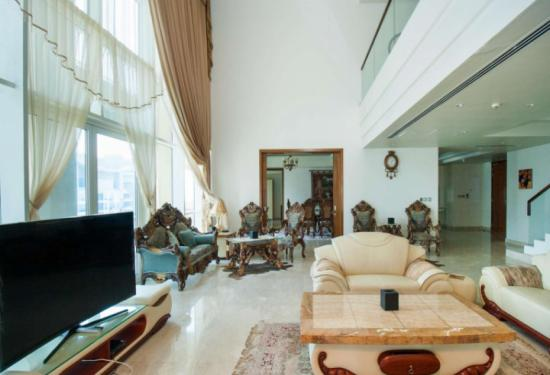 4 Bedroom Penthouse in Marina Residences, Palm Jumeirah, 1