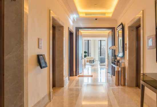 4 Bedroom Penthouse in The 118 Downtown, Downtown Dubai, Dubai