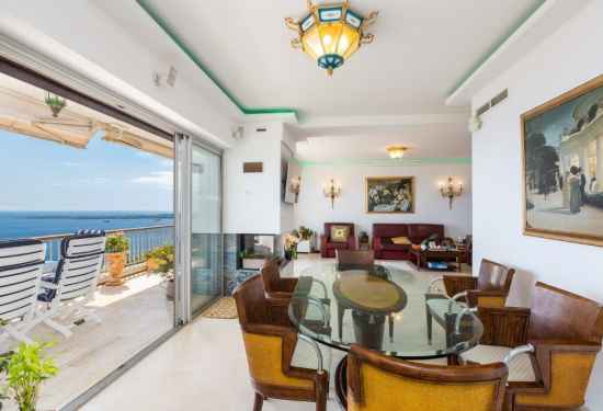 4 Bedroom Penthouse in Cannes, French Riviera, 15