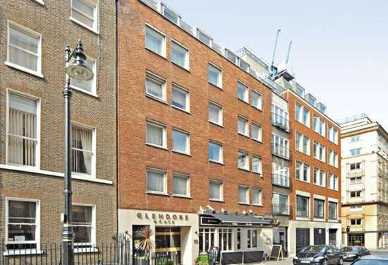 4 Bedroom Penthouse in Glendore House, Clarges Street, Mayfair, 6