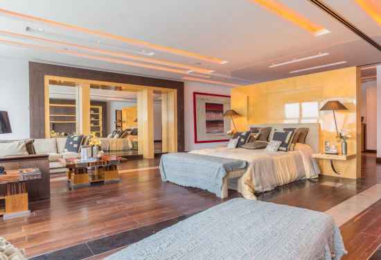 4 Bedroom Penthouse in Le Reve, Dubai Marina, Dubai
