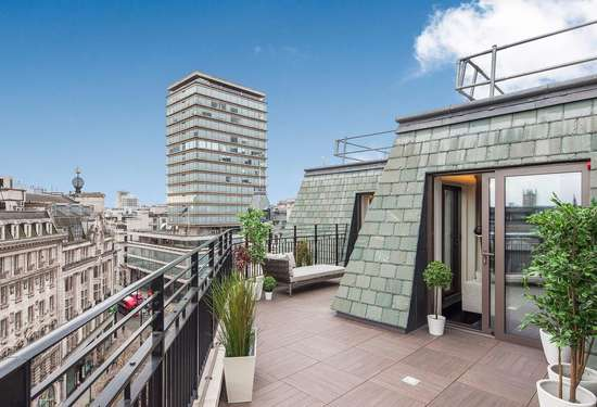 4 Bedroom Penthouse in St James's Park, London, 6