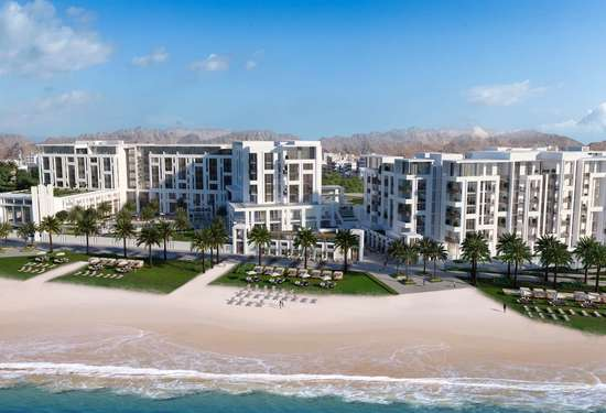 4 Bedroom Penthouse in The Residences at Mandarin Oriental, Muscat, 49