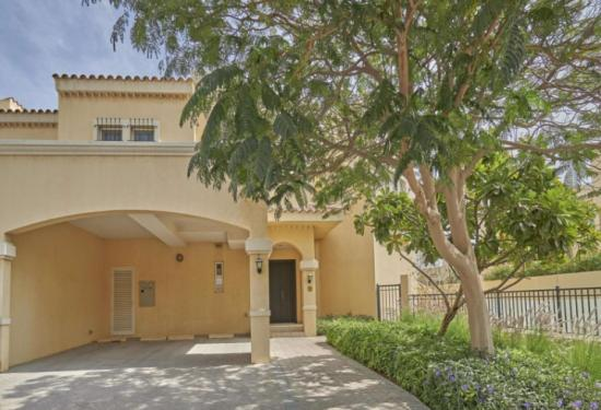 4 Bedroom Townhouse in Layan Community, Dubailand, 1