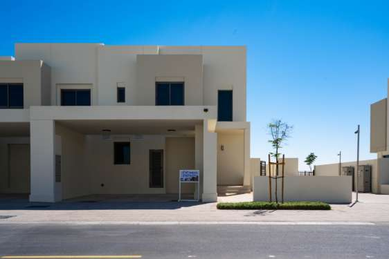 4 Bedroom Townhouse in Naseem Townhouses, Town Square, 1
