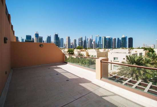 4 Bedroom Townhouse in Jumeirah Islands, Jumeirah Islands, 1