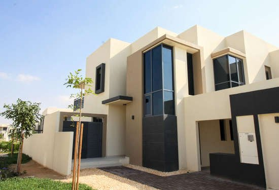 4 Bedroom Townhouse in Maple At Dubai Hills Estate, Dubai Hills Estate, 1