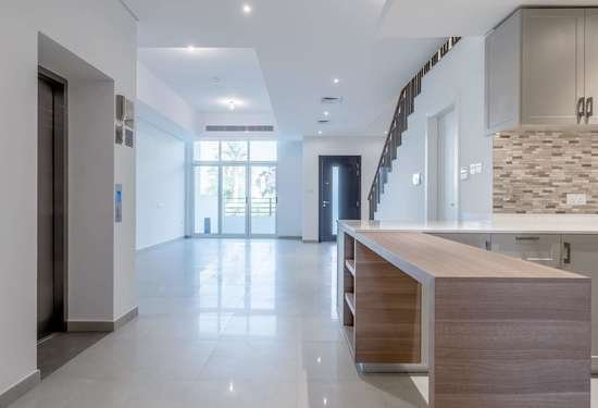 4 Bedroom Townhouse in Somerset Mews, Jumeirah Village Circle, 1