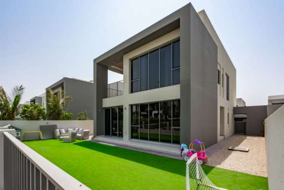 4 Bedroom Villa in Sidra Villas, Dubai Hills Estate, 1