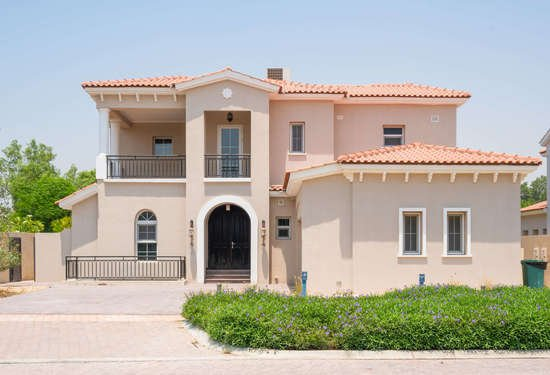 4 Bedroom Villa in The Sundials, Jumeirah Golf Estates, 1