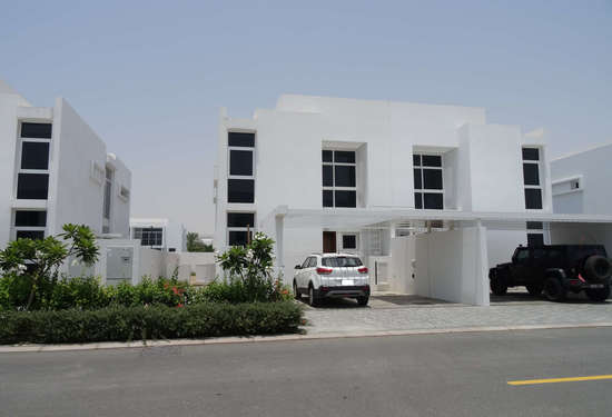 4 Bedroom Townhouse in Arabella Townhouses, Mudon, 1