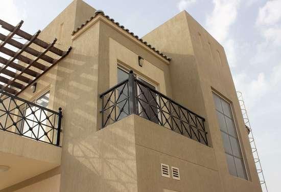 4 Bed Type D Villa in Living Legends for Sale, Dubailand