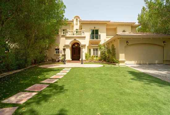 4 Bedroom Villa in European Clusters, Jumeirah Islands, 1