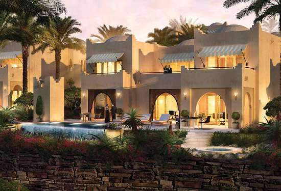 4 Bedroom Villa in Four Seasons Private Residences, Sharm El Sheikh, Egypt