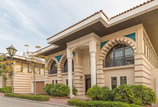 4 Bedroom Villa in Jumeirah Zabeel Saray, Palm Jumeirah, Dubai