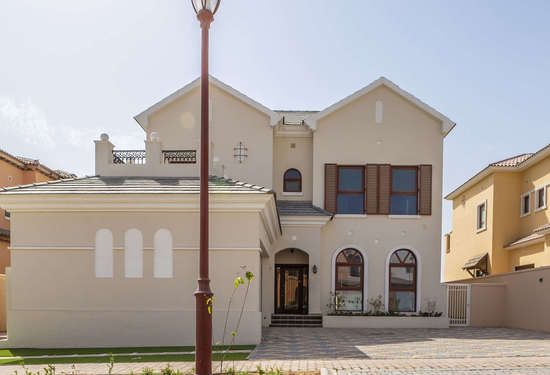 4 Bedroom Villa in Orange Lake, Jumeirah Golf Estates, Dubai
